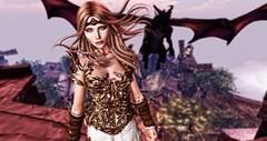 Pandragon (Zoe Willows) Tags: nc noble creations jangka lorien fgc tgc fantasy gacha carnival