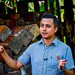 Anukram Adhikary, ForestAction Nepal researcher, talks about rights and community forestry