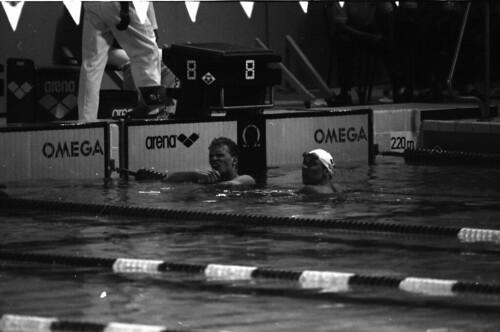 050 Swimming_EM_1987 Strasbourg