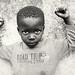 Ghana, boy in Jamestown
