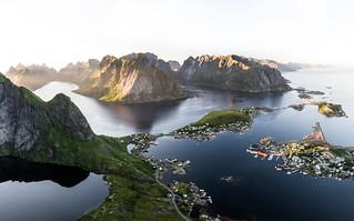 Lofoten's Heaven