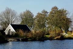 DSC06001 (hofsteej) Tags: middendelfland holland zuidholland netherlands vlaardingervaart broekpolder natuurmonumenten