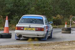 Bovington Stages 19-11-2017 203 (Matt_Rayner) Tags: bmw320 bovingtonstages thechallengerstages2017 rally motorsport bournemouthdistrictcarclub car