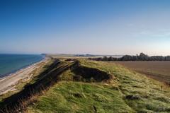 (BALTIC SEA) East Coast from Dänmark (K-PIXEL-N) Tags: outdoor landschaft küste ufer ozean wasser strand himmel meer ostsee balticsea dänemark djursland ostjüland