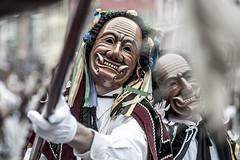 Rottweil291 (siegele) Tags: carnaval carnevale fastnacht fasching fasnet rottweil narrenengel guller gschell federahannes rössle larve bis schantle bettelnarr