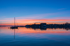 IMG_7736 (Fozzybeers) Tags: annapolis annapolismd maryland sailing sail sailboat dawn water yacht bay nature landscape beautiful beautifullight beautifulsky chesapeake sailboats sunrise boats coast boating sky