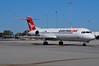 VH-NHZ Fokker 100 (johnedmond) Tags: perth ypph westernaustralia australia fokker f100 aviation aircraft aeroplane airplane sel55210 55210mm ilce3500 sony flyingkangaroo fkk