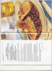 scan0742 (Eudaemonius) Tags: ph0781 easy home cooking raw 20171125 eudaemonius bluemarblebounty recipe recipes cookbook cook book