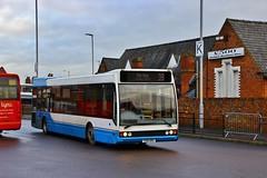 Lynx Y251DRC - Kings Lynn (KA Transport Photography) Tags: lynx y251drc kings lynn