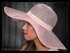 The shape of the hat (MikeJDavis) Tags: portrait rps