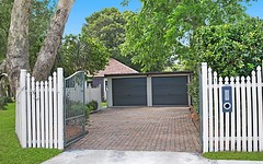 1 The Avenue, Maryville NSW