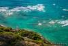 Diamond Head State Monument (M.J. Scanlon) Tags: diamondheadstatemonument diamondhead honolulu hawaii oahu sky water ocean island park view beauty beautiful scenic sun scanlon mojo photography photographer photo picture capture trip travel