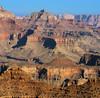 Vishnu Temple (wplynn) Tags: grandcanyon southrim view scenery panorama cliffs arizona vishnu temple vishnutemple