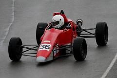Mario Sarchet - Infiniti Motorsport - Van Diemen RF91 (Boris1964) Tags: 2006 clubformulaford northwest anglesey