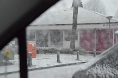 Ritje Ermelo 10.12.17 (1) Thuis voor de deur, half twee (rspeur) Tags: countryside winter almere