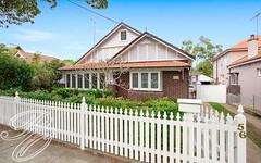 56 Cheviot Street, Ashbury NSW