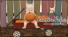 { Bellybean } Pumpkin Picker AD (Bella Parker) Tags: secondlife second life shophop shopping slevent sl slfamily slpose slrelease family familypose toddleedoo toddler toddleedooblogger td tdposes tdevent