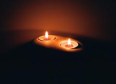 Tealights (DuncanGreenhill) Tags: pentax mx phonar film 50mmf17 phonarnation nationlooking4light