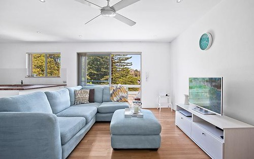 17/27A Eaton St, Neutral Bay NSW 2089