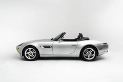 BMW Z8 (SAUD AL - OLAYAN) Tags: bmw z8