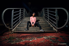 (Lucas sousseing) Tags: mood man mode shooting street outdoor westindies fwi colors colorful caribbean city vintage old urban urbex guadeloupe