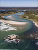 The Narrows (benjacobsen) Tags: thenarrows narragansett beach waves ocean rhodeisland mavic dji
