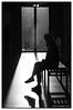 Shadows (Streetphotography by Joost Smulders) Tags: streetphotography holland straatfotografie candid people mensen vrouw woman contrast schaduw shadow zwartwit blackandwhite olympus om24mmf20 tegenlicht