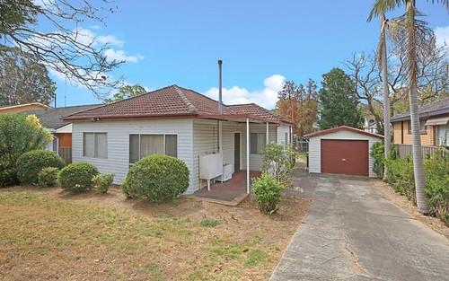 37 Gascoigne Street, Penrith NSW