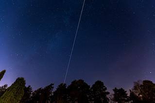 ISS December 8