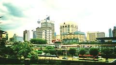 Bridge To Pasar Seni - http://4sq.com/cORloR #travel #holiday #building #Asia #Malaysia #KualaLumpur #旅行 #度假 #建筑物 #亚洲 #马来西亚 #吉隆坡 #city #街上 #travelMalaysia #holidayMalaysia #马来西亚度假 #马来西亚旅行