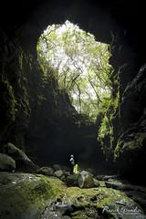 - Mère Nature - (Frog 974) Tags: îledelaréunion ngc tunnel de lave ravine citron galet rivière des remparts patrimoinemondialdelunesco nature