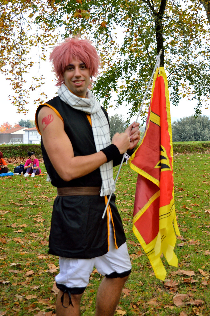 The World S Newest Photos Of Cosplay And Natsu Flickr Hive Mind