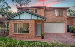 1/19-21 Casuarina Drive, Cherrybrook NSW