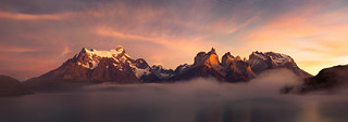 Patagonian Tranquility