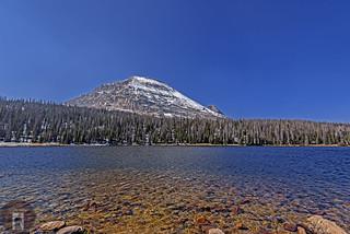 Mt Bald, Utah