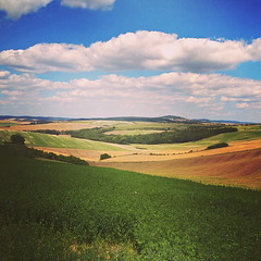 Moravia; once an ocean (Daniel James Greenwood) Tags: nokialumia mobilephonephotos danielgreenwood danielgreenwoodphotography