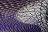 Geometry (Coisroux) Tags: metal construction architecture modernism minimalism curves squares ceiling dramatic glass d5500 nikond lightandshadows modern buildings