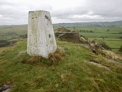 Sheen Hill Trig Point (Dugswell2) Tags: sheenhilltrigpoint s4150 trigpoint sheenhill p96 tump subhump