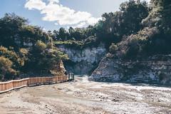 Wai-O-Tapu (bruit_silencieux) Tags: newzealand waiotapu volcano volcanic geothermal park rotorua nature landscape travel sigma35mm14art sonya7