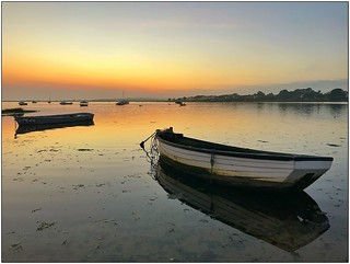 Mudeford evening - Thanks for the Explore