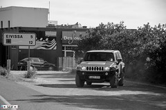 Hummer H3 ibiza Spain 2017 (seifracing) Tags: hummer h3 ibiza spain 2017 seifracing cars europe photography vehicles rue espagne voitures photographes