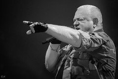 Udo Dirkschneider (- Man from the North -) Tags: udo udodirkschneider dirkschneider singer artist heavymetalsinger hardrock rocknroll heavymetal germany live onstage performance music german concert concertphotography nikond500 sigma7002000mmf28 nikon sigma backtotherootstour2017