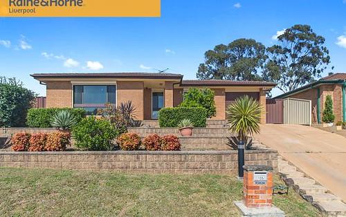 Hinchinbrook NSW