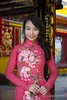 Vietnamese Girl (Rolandito.) Tags: south east asia southeast vietnam portrait woman girl saigon ho chi minh stadt city