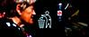 Rubbish (Owen J Fitzpatrick) Tags: ojf people photography nikon fitzpatrick owen j joe pavement chasing d3100 ireland editorial use only ojfitzpatrick eire dublin republic city tamron unposed social woman female face candid candidphotography candidphoto natural big symbol black profile bin waste no smoking rubbish belly recycle recycling street photo digital dslr