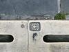 Metalwork and asphalt (Jürgen Kornstaedt) Tags: canon eos6d asphalt ef24104 portofino liguria italy it