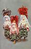 Miyako Odori – Sanbiki Shishimai 1925 (2) (Blue Ruin 1) Tags: geiko geisha miyakoodori cherrydance sanbikishishimai threelionsdance japanese japan taishoperiod 1920s 1925 postcard