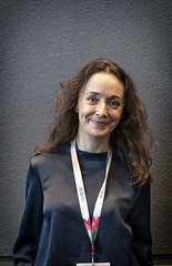 171119_Proffered Paper Session 4_ElizabethSmyth 1 (European Society for Medical Oncology) Tags: esmo asia congress singapore 2017 day3 profferedpaper session 4