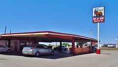 Alamogordo, New Mexico (Jasperdo) Tags: alamogordo roadtrip newmexico hidhodrivein drivein restaurant