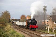 171118-054  68067 (derekwilson45) Tags: greatcentralrailway steamlocos industrialsteamlocos austeritysteamlocos wdausteritys hudswellclarke